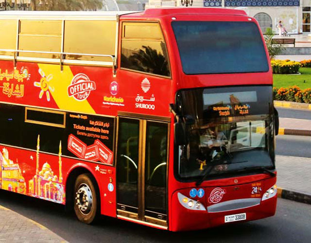 City Sightseeing Tickets